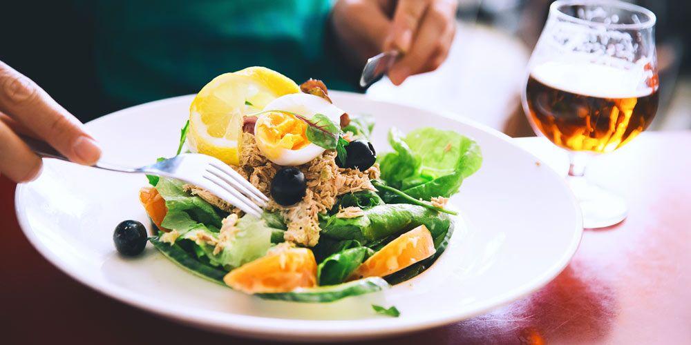 Salata threptiko apotelesma