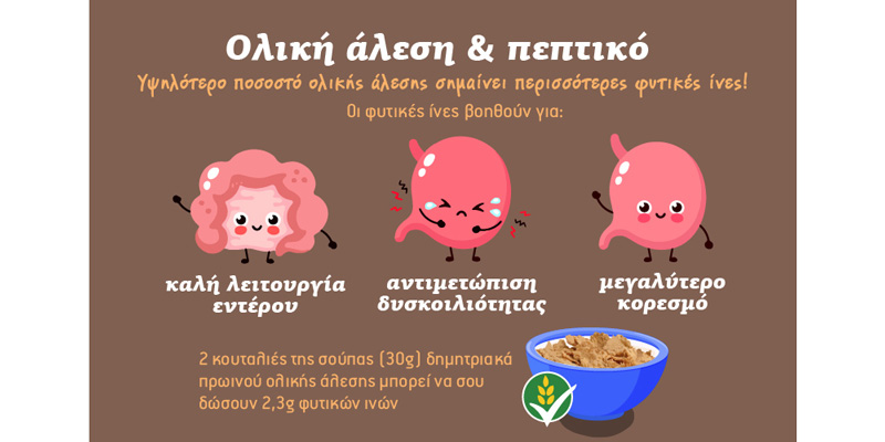 Mini Infographic Oliki Alesi Peptiko