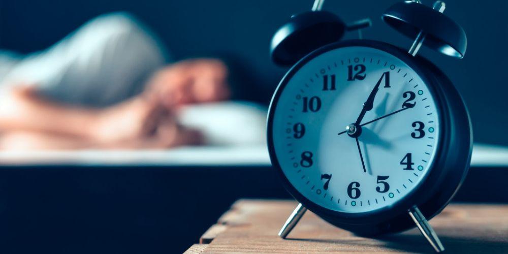 Sleep-nutrition