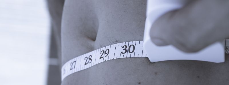 Body Measurments Points