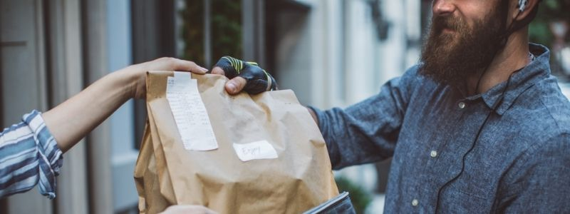 Food Delivery Package