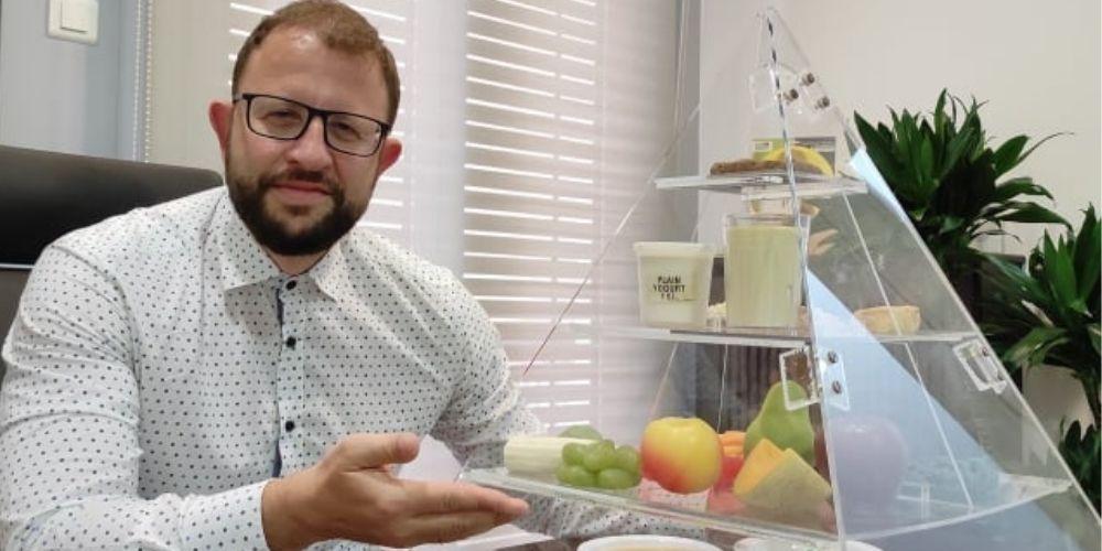 Mesogeiaki Diatrofi Mediterranean Diet Diaitologos